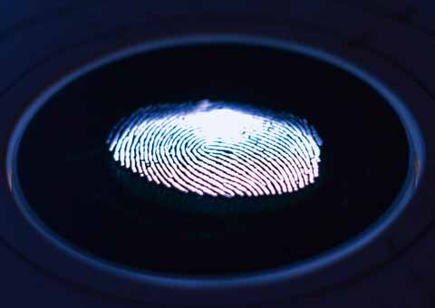 Biometric Solution