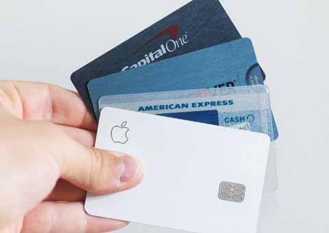 Card Management System (CMS)
