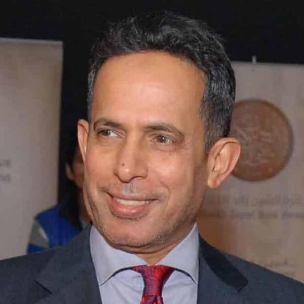H.E. Mohamad Sultan Abdalla Al Owais