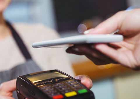 Digital Wallet - Payment Solutions